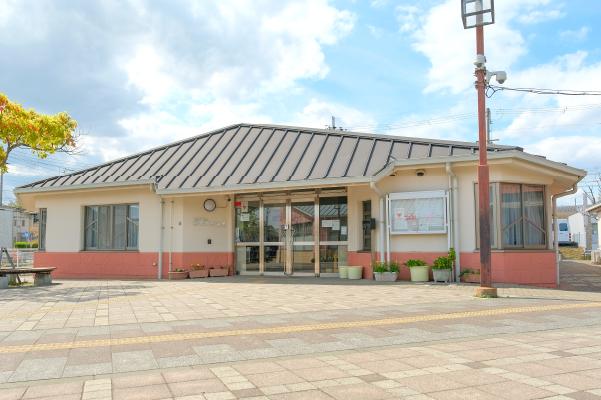 神戸市立井吹西児童館