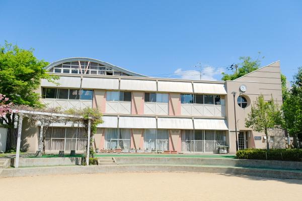 神戸市立 篠原児童館
