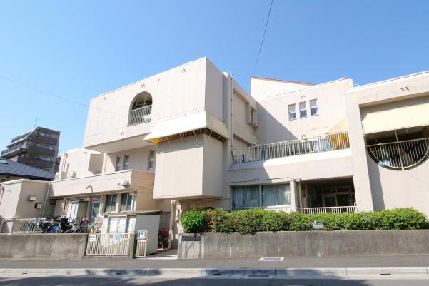 神戸市立 田中児童館