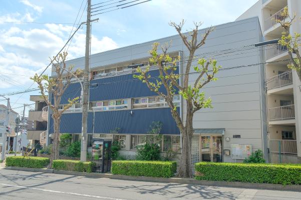 神戸市立 八幡児童館